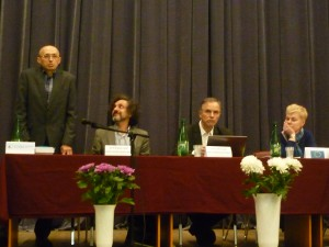 Смирнов М.Ю. - открытие конференции